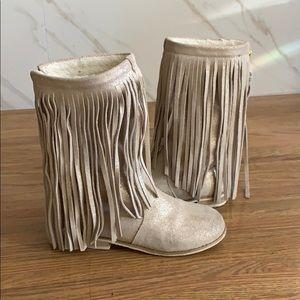 Joyfolie Willow boots